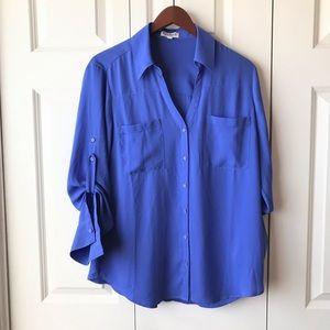Express Portofino Shirt -L